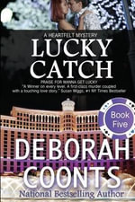 Lucky Catch - Deborah Coonts