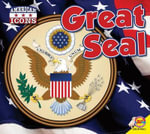 Great Seal : American Icons - Aaron Carr