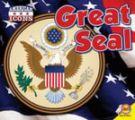 The Great Seal - Aaron Carr