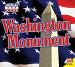 Washington Monument - Aaron Carr