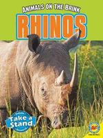 Rhinoceros - Megan Kopp