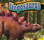 Stegosaurus : Discovering Dinosaurs (Av2 Weigl) - Aaron Carr