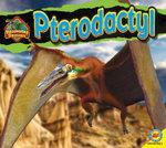 Pterodactyl : Discovering Dinosaurs (Av2 Weigl) - Aaron Carr