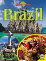 Brazil : Exploring Countries - Steve Goldsworthy