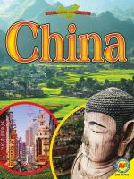 China - Steve Goldsworthy