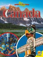 Canada : Exploring Countries - Kaite Goldsworthy