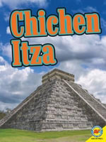 Chichen Itza : Virtual Field Trip (Library) - Kaite Goldsworthy
