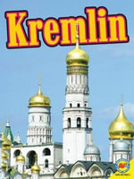 Kremlin : Virtual Field Trip - Steve Goldsworthy