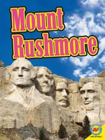 Mount Rushmore - Kaite Goldsworthy