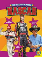 NASCAR : Greatest Players - Megan Kopp