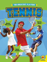 Tennis - Steve Goldsworthy