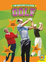 Golf - Steve Goldsworthy