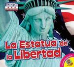 La Estatua de la Libertad - Steve Goldsworthy