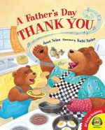A Father's Day Thank You - Janet Nolan