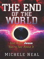 The End of the World : And What Jesus Has to Say About It - Michele Neal