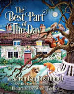 The Best Part of the Day - Sarah Ban Breathnach