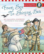 From Sea to Shining Sea : Ellis the Elephant - Callista Gingrich