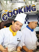 Stem Guides to Cooking - Kay Robertson