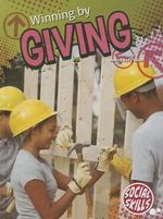 Winning by Giving - Nancy Allen