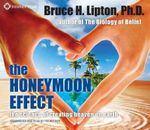 The Honeymoon Effect : The Science of Creating Heaven on Earth - Bruce H. Lipton