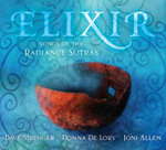 Elixir : Songs of the Radiance Sutras - Dave Stringer