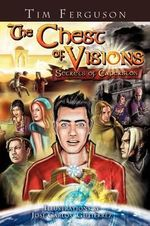 The Chest of Visions - Tim Ferguson