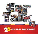 Car Talk : 25 Years of Lousy Car Advice - Tom Magliozzi
