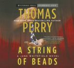 A String of Beads - Thomas Perry
