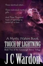 Touch of Lightning - Jc Wardon