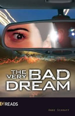 The Very Bad Dream - Anne Schraff