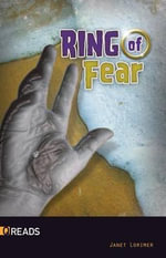 Ring of Fear - Janet Lorimer