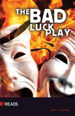 The Bad Luck Play - Janet Lorimer