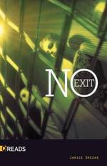 No Exit - Janice Greene