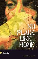 No Place Like Home - Janet Lorimer