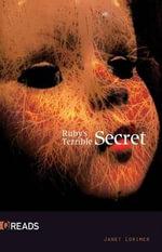 Ruby's Terrible Secret - Janet Lorimer
