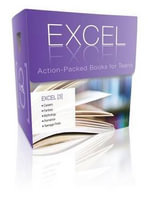 Excel Boxed Set (60 Books, 3 Each of 20 Titles)
