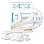 Emerge Audiobook Set : Terl Level 1