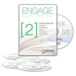 Engage Audiobook Set : Terl Level 2
