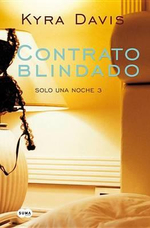 Contrato Blindado : Binding Agreement - Kyra Davis