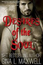 Desires of the Soul - Gina L Maxwell