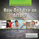 How Do I Use an Atlas? - Therese Shea
