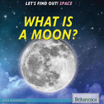 What Is a Moon? - Ryan Nagelhout