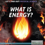 What Is Energy? - Paula Johanson