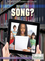 What Is a Song? - Susan Henneberg