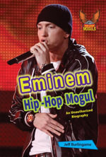 Eminem : Hip-Hop Mogul - Jeff Burlingame