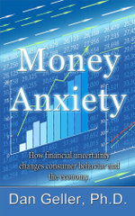 Money Anxiety - Dan Geller