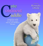 Cute Continent Cuddle - Besmala Orfaly