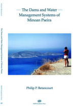 Dams and Water Management Systems of Minoan Pseira - Philip P. Betancourt