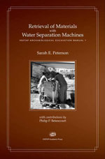 Retrieval of Materials with Water Separation Machines - Sarah E. Peterson