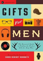 Gifts for Men : The Essential Guide to Finding the Perfect Gift for Any Man - Rockridge Press